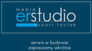 ERstudio Robert Taciak meble